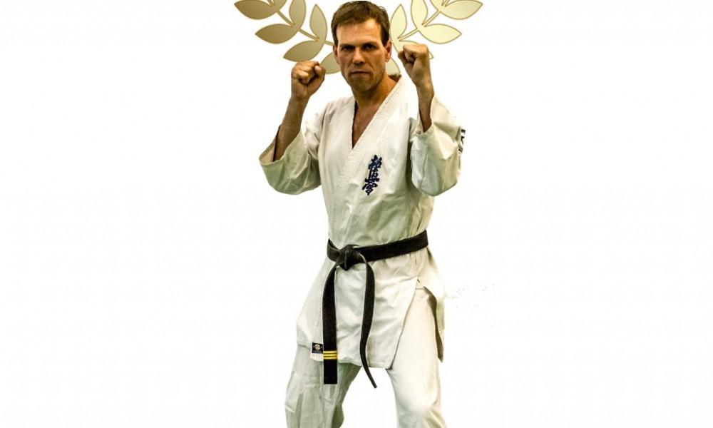 Sensei Andi: 30 Jahre Karate