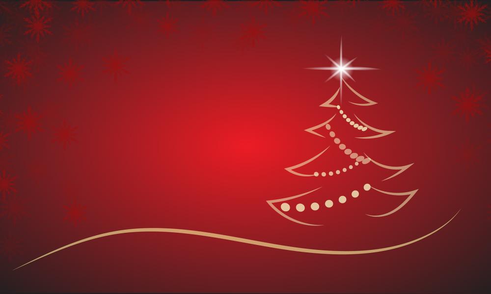 Ankündigung Weihnachtsfeier