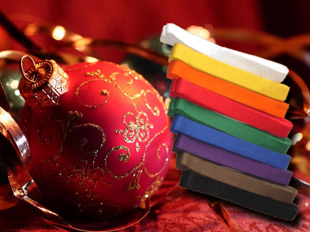 Weihnachtspruefung
